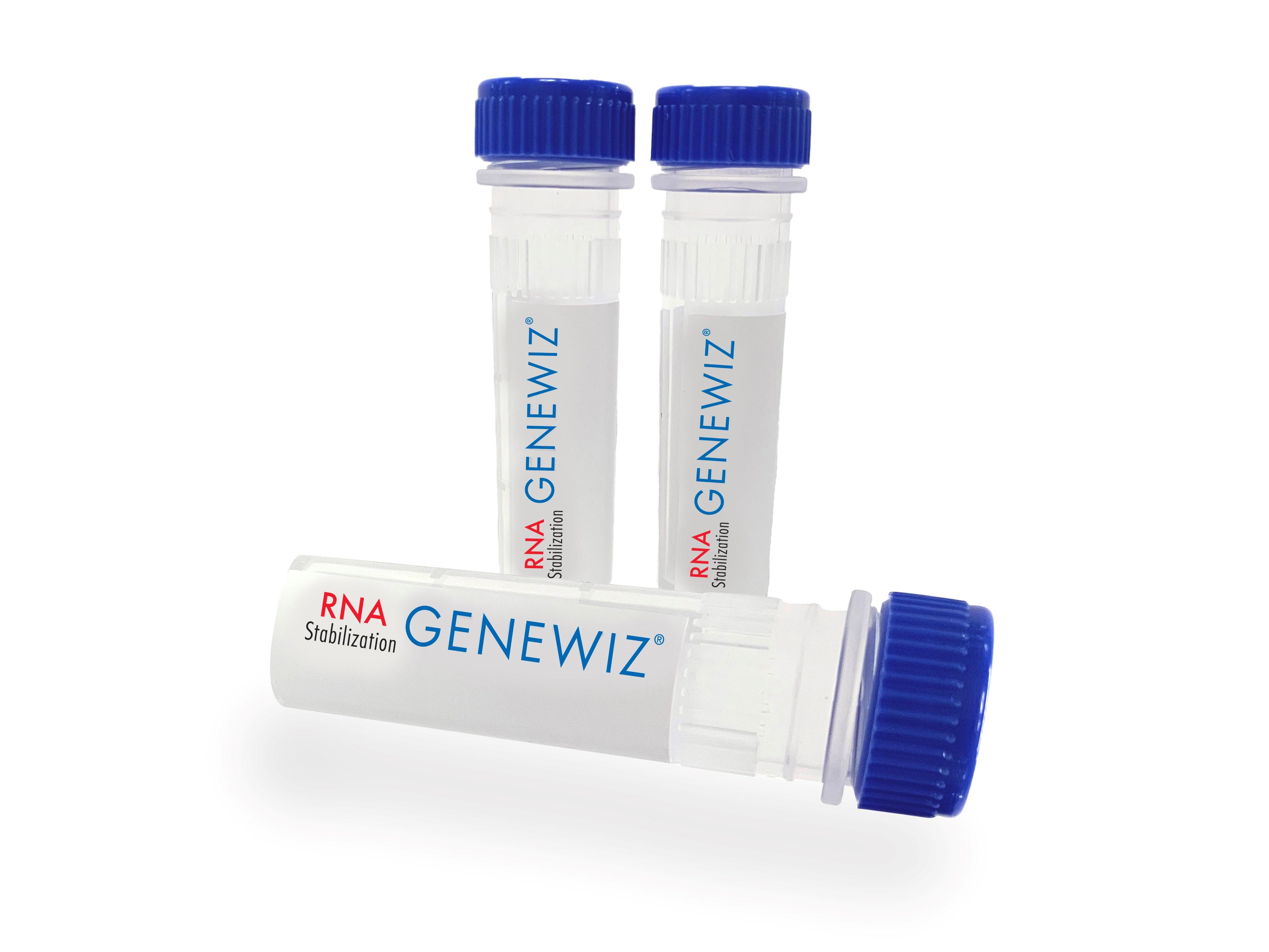 GENEWIZ RNA Stabilization Tube