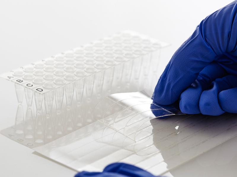 PCR Seal