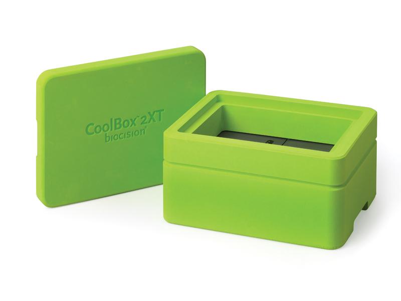 CoolBox 2XT System