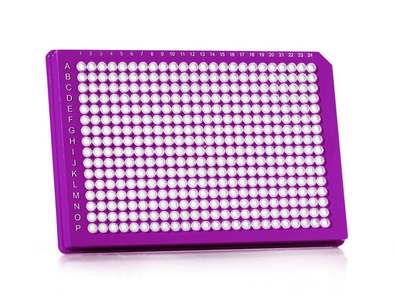 FrameStar® 384 Well Skirted PCR Plate