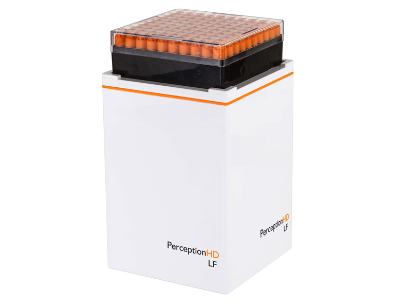FluidX Perception™ HD LF Whole Rack Reader